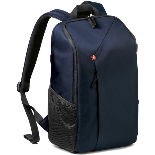 Manfrotto NX CSC Camera/Drone Backpack (Blue)