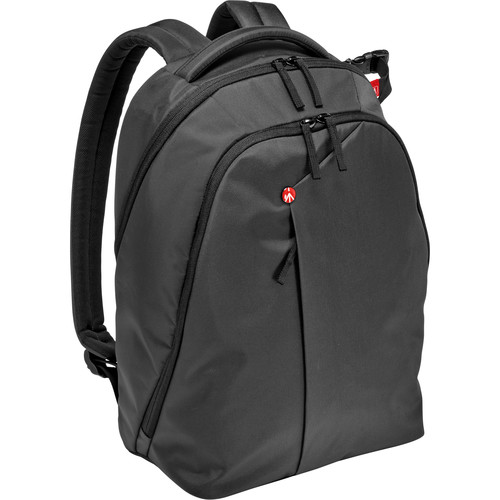 Manfrotto Backpack (Gray)