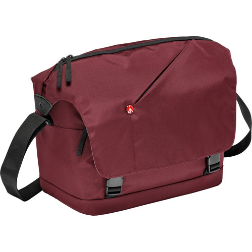 Manfrotto NX Messenger Camera Bag for CSC (Bordeaux)