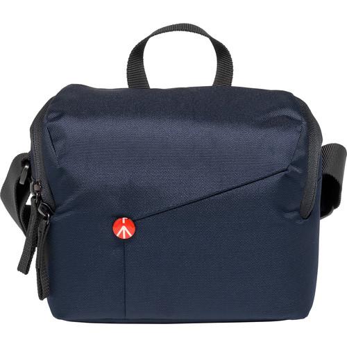 Manfrotto NX Camera Shoulder Bag I V2 for CSC (Blue)