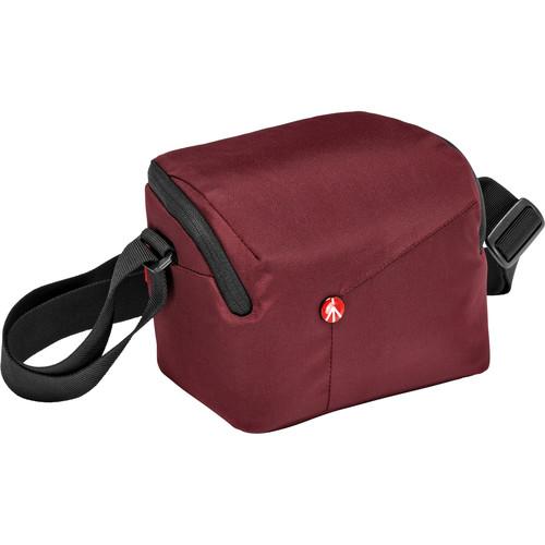 Manfrotto CSC Shoulder Bag (Bordeaux)