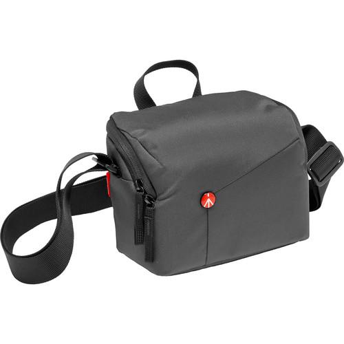 Manfrotto NX Camera Shoulder Bag I V2 for CSC (Gray)