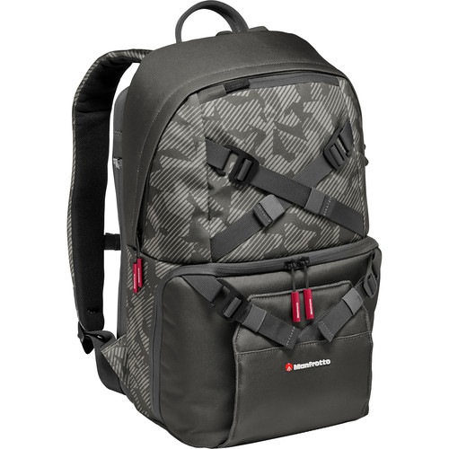 Manfrotto Noreg Camera Backpack-30 (Gray)