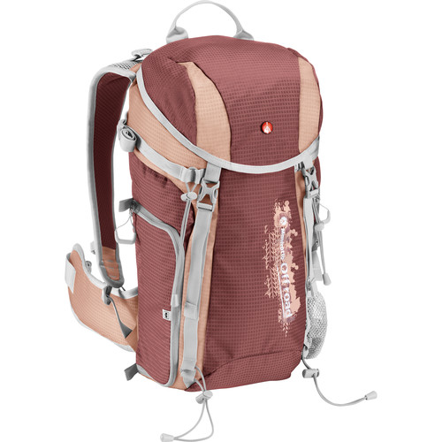 Manfrotto Off road Hiker Backpack (20L, Rose)