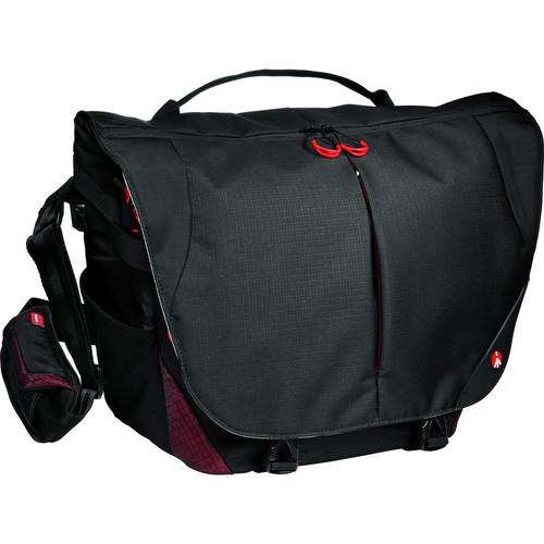 Manfrotto Pro Light Bumblebee M-30 Camera Bag (Black)