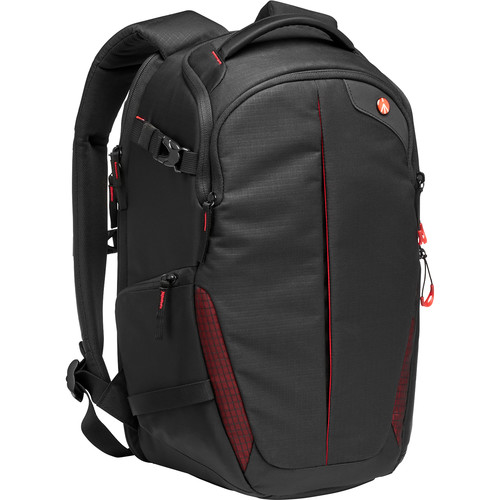 Manfrotto Pro Light RedBee-110 Backpack (Black)