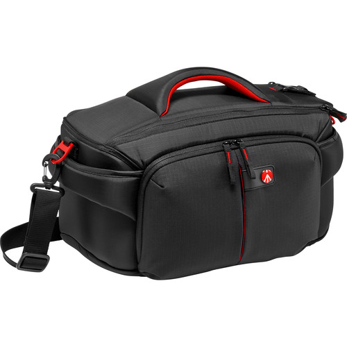 Manfrotto 191N Pro Light Camcorder Case for Sony PXW-FS5, Canon XF205, HDV & DSLR Cameras