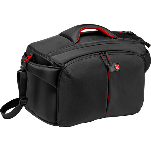 Manfrotto 192N Pro Light Camcorder Case for Canon EOS C100, C300, C500 & Panasonic AG-DVX200
