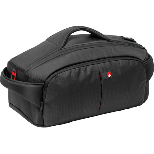 Manfrotto PL-CC-195 Pro Light Video Camera Case (Black)