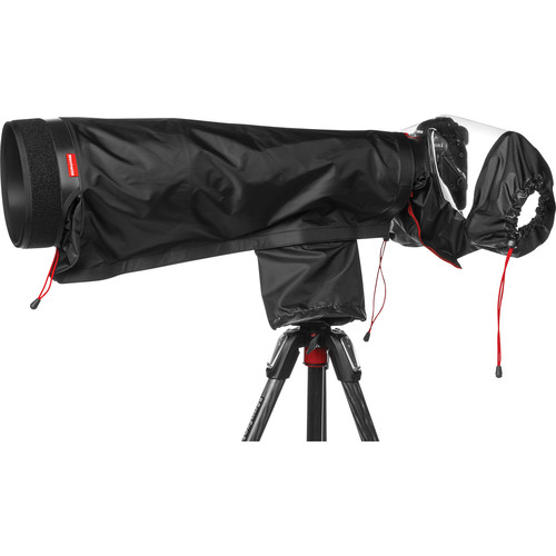 Manfrotto E-704 PL Extension Sleeve Kit