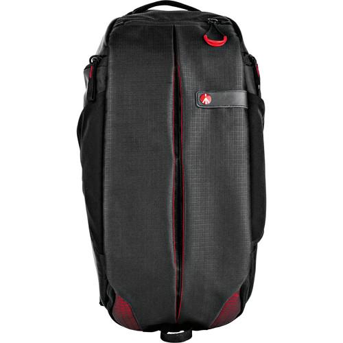 Manfrotto Pro Light FastTrack-8 Sling Bag (Black)