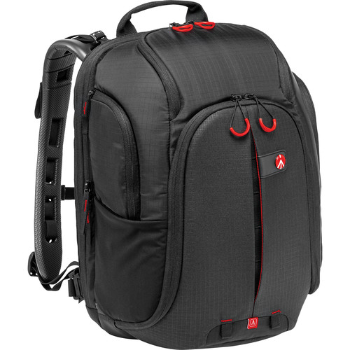Manfrotto Multipro-120 Pro-Light Camera Backpack