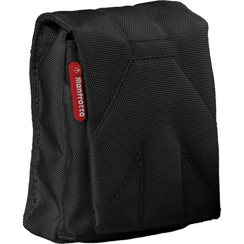 Manfrotto Nano 0 Pouch (Black)