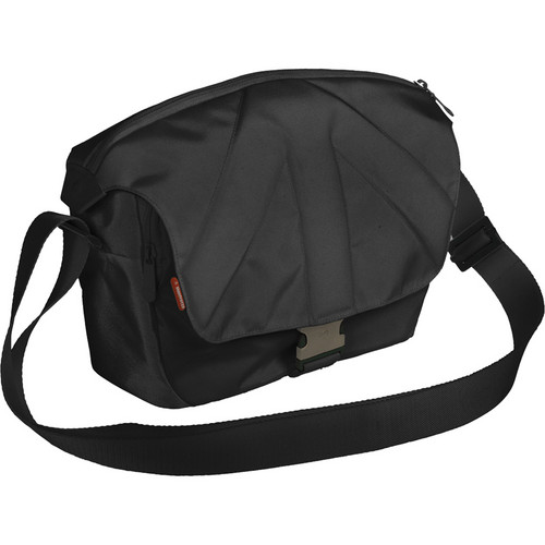 Manfrotto Unica I Messenger Bag (Black)