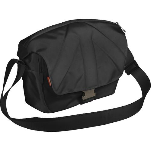 Manfrotto Unica I Messenger Bag (Black)