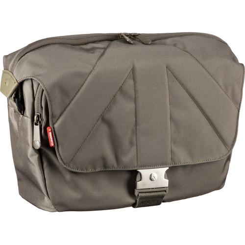 Manfrotto Unica I Messenger Bag (Bungee Cord)