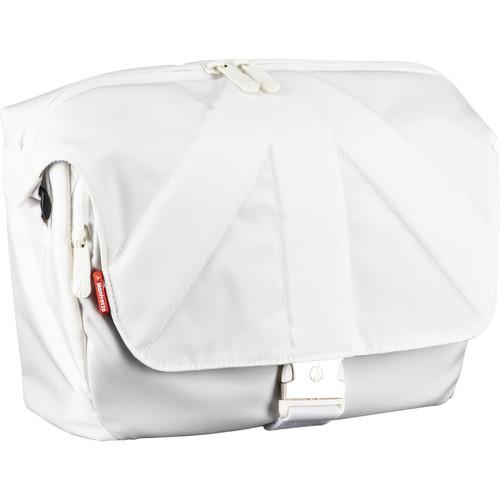 Manfrotto Unica I Messenger Bag (Star White)