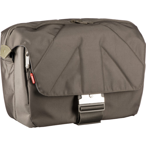 Manfrotto Unica III Messenger (Bungee Cord)