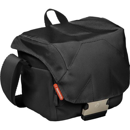 Manfrotto Bella II Shoulder Bag (Black)