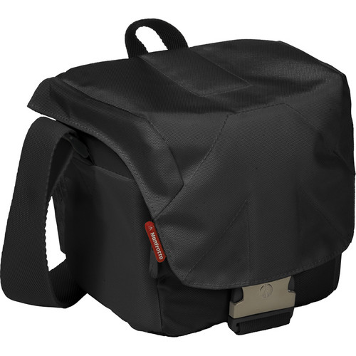 Manfrotto Bella III Shoulder Bag (Black)