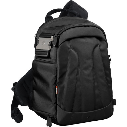 Manfrotto Agile II Sling Bag (Black)