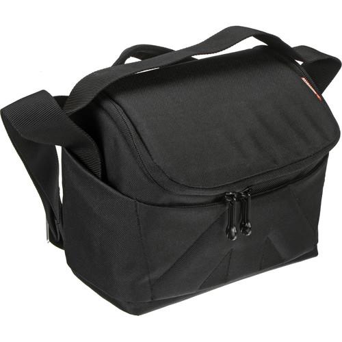 Manfrotto Amica 30 Shoulder Bag (Black)