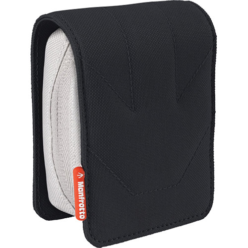 Manfrotto Piccolo 1 Pouch (Black)