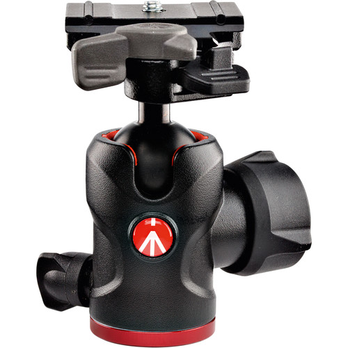 Manfrotto Manfrotto 494 Ball Head with 200PL-PRO Quick Release Plate
