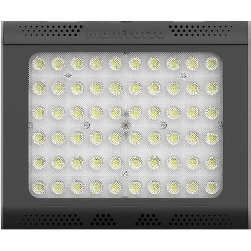 Manfrotto LYKOS 2.0 Bi-Color On-Camera LED Light