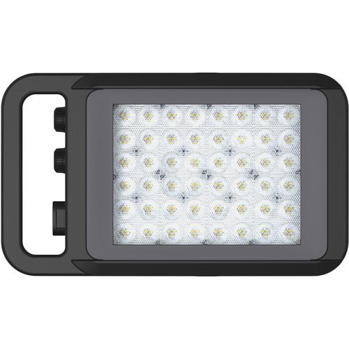 Litepanels LYKOS Bi-Color On-Camera LED Light