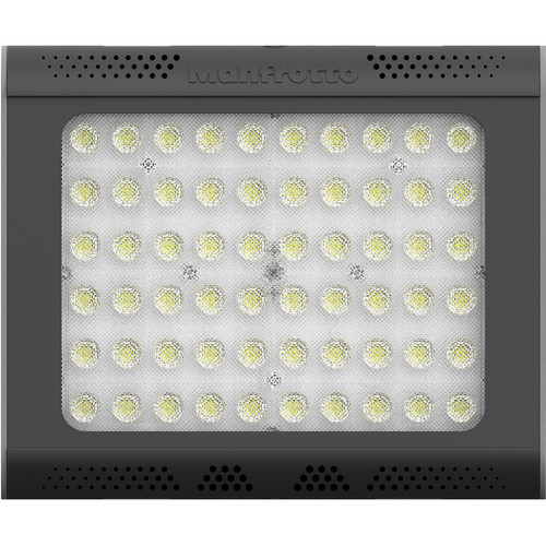 Manfrotto LYKOS 2.0 Daylight On-Camera LED Light