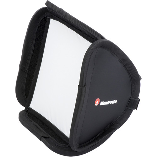 "Manfrotto SpeedBox Compact (8.7 x 8.7"")"