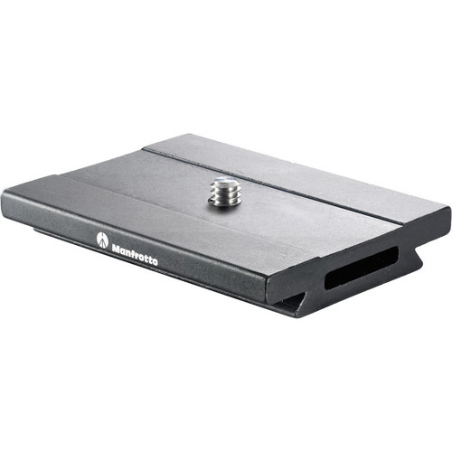 Manfrotto MSQ6PL Quick Release Plate for Q6 Top Lock System