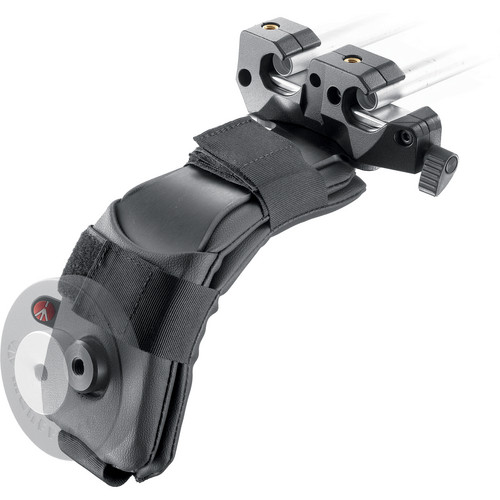 Manfrotto MVA511W-1 SYMPLA Padded Shoulder Mount