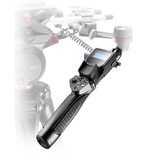 Manfrotto Deluxe Remote Control for Canon DSLRs