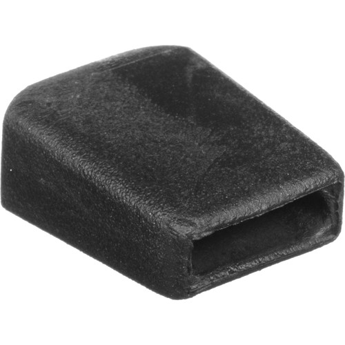 Manfrotto R001.32 Replacement Rubber Feet for Select Manfrotto Stands (3-Pack)