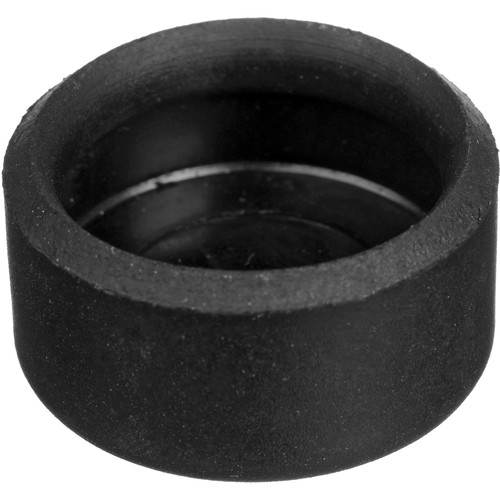 Manfrotto R028,27. Rubber Caps for 293 Lens Support and Various Tripods (Set of 5)
