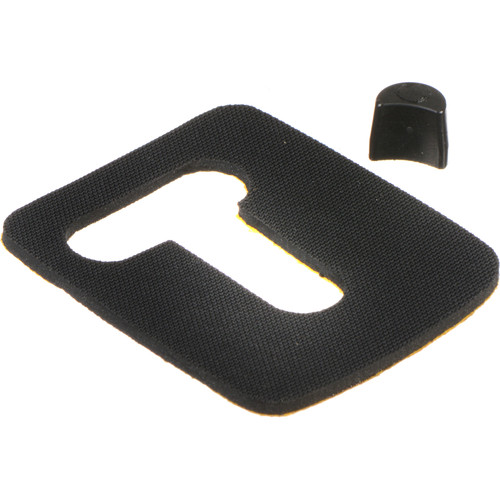 Manfrotto R056.54 Rubber Pad for Manfrotto 056 3-D Junior Pan/Tilt Head