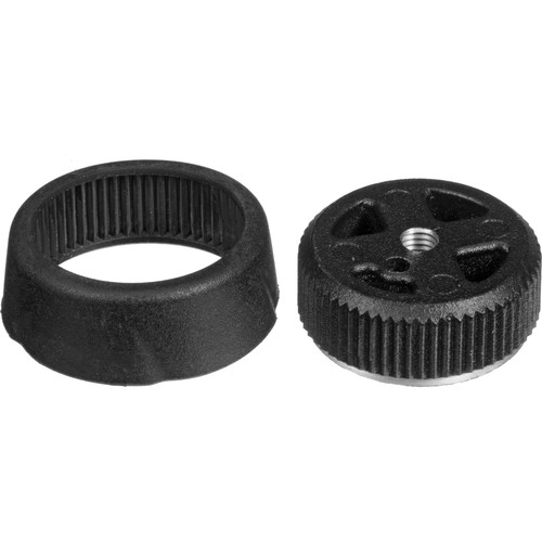 Manfrotto Replacement Fluid Drag Assembly Knob for the 503HDV Fluid Head