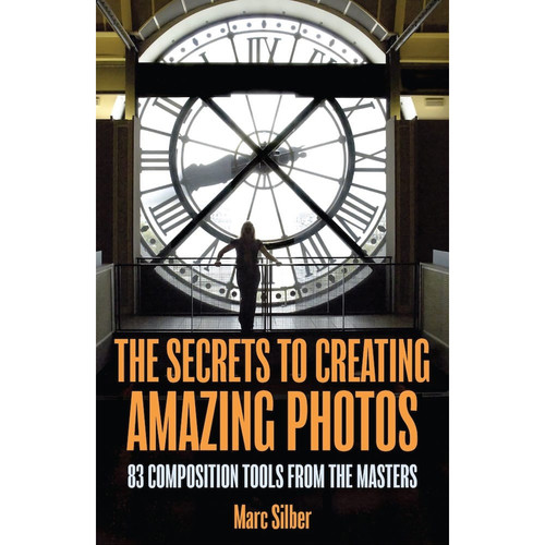 Mango Publishing Book: The Secrets to Creating Amazing Photos