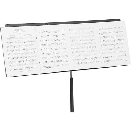 MANHASSET Fourscore Music Folder