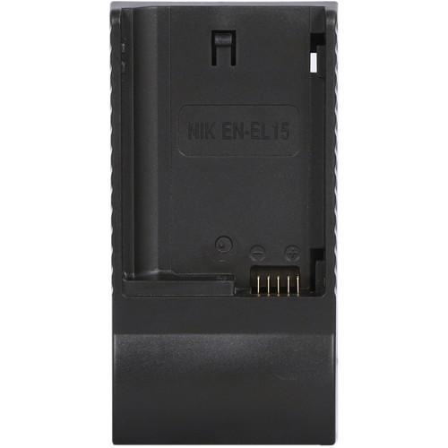 "Manios Digital & Film Nikon D700/D800 Battery Adapter for 7"" Field Monitor"