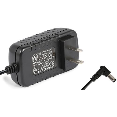 """Manios Digital & Film AC Adapter for 7"""" Field Monitor"""