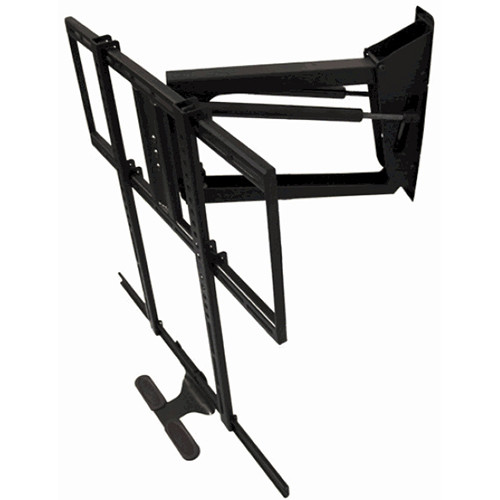 "Mantelmount TM1A Full-Motion Mount for 48 to 80"" Displays"