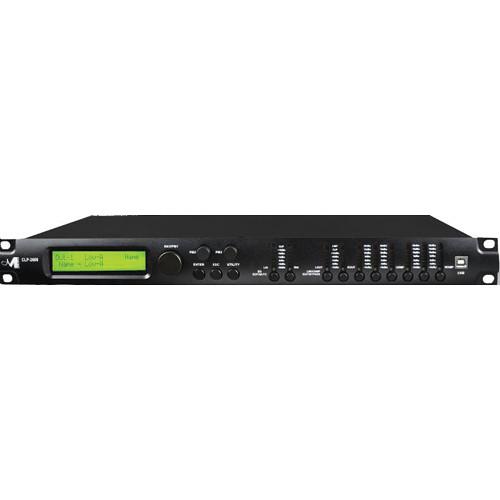 Marani CLP-2600 Professional Multi-Band Compressor / Limiter