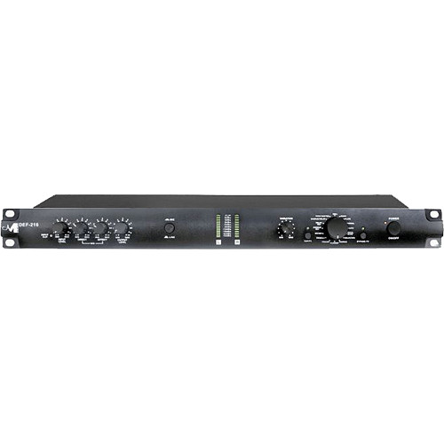 "Marani DEF-216 Digital Effects Processor (19"")"