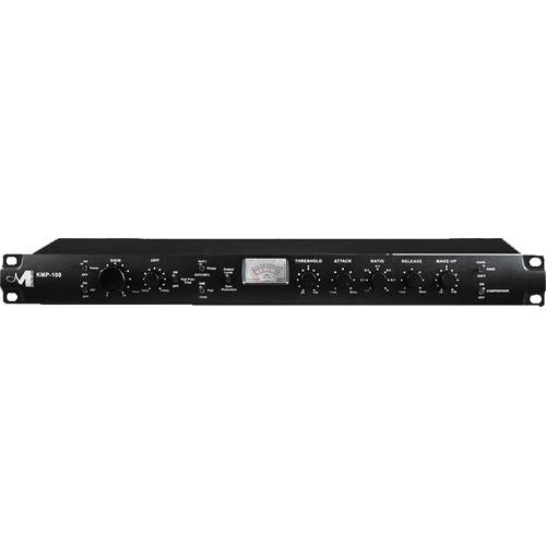 Marani KMP-100 Karaoke Microphone Processor