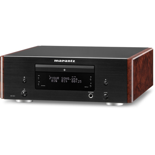 Marantz HD-CD1 High-Definition CD Player