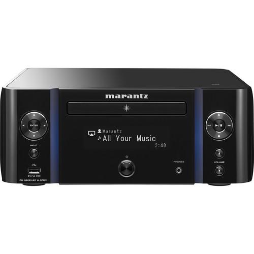 Marantz M-CR611 120W Network CD Receiver