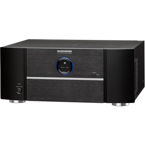 Marantz Professional MM8077 7-Channel Power Amplifier